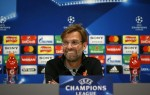 Klopp: Liverpool changed everything against Napoli