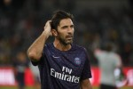Buffon: I feel sorry for Napoli and Inter