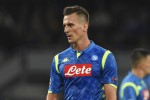 Milik apologises for Liverpool miss