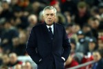 """ANCELOTTI: """"WE'RE GOING TO FOCUS ON THE EUROPA LEAGUE"""""""