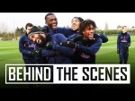 All about the rondo | Behind the scenes at Arsenal training centre