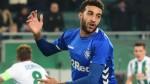 Rapid Vienna 1-0 Rangers: Europa League exit for Steven Gerrard's side