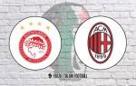 LIVE: Olympiacos v AC Milan