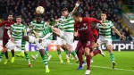 Celtic 1-2 Salzburg: Scottish champions squeeze into Europa League last 32