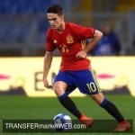 CHELSEA - All-in for Denis SUAREZ if Fabregas leaves