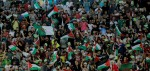 Ould Ali: We want to bring joy to Palestine