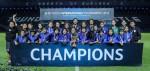 Perfect Thailand clinch U-15 Women's Youth International Tournament title