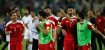 Stange: Syria determined to succeed