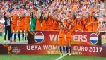 England Announced as Hosts of Women's Euro 2021 With Huge Wembley Final