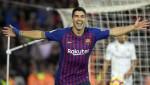 Barcelona Draw Up Shortlist of Long-Term Replacements for Striker Luis Suarez