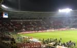 Torino unveil wonderful choreography before Juventus match