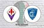 Fiorentina v Empoli: Official Line-Ups