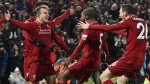 Xherdan Shaqiri, Liverpool overcome Alisson's mistake, add to Man United's woe