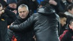 Manchester United's Jose Mourinho: The best we can do is fourth place