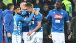 Superb Milik strike earns late win for Napoli at Cagliari