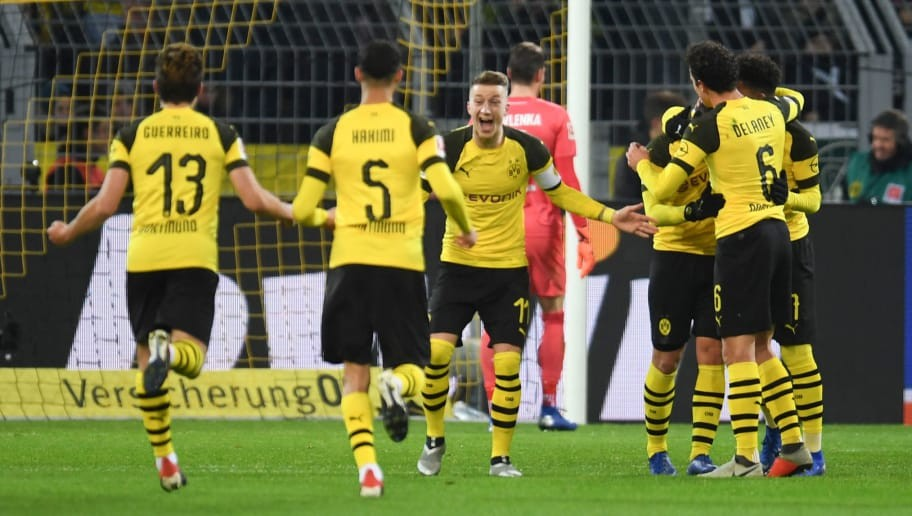 Fortuna Dusseldorf vs Dortmund Preview: Where to Watch, Kick Off Time, Live Stream, Team News & More
