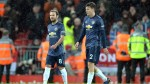 Manchester United need a 'reset' after Liverpool loss - Gary Neville