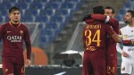 Relief for Di Francesco as Roma fight back to beat Genoa