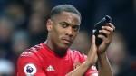 Anthony Martial: Man Utd extend deal for France forward