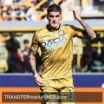 INTER MILAN - Reports on DE PAUL ok. Club plan bid