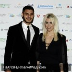 """INTER MILAN captain ICARDI's wife-agent: """"Any new deal needs my approval"""""""