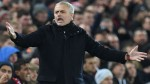 Manchester United announce Mourinho has left Old Trafford