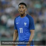 """MANCHESTER UNITED, Martial's agent: """"Deal extension? It isn't looking good"""""""
