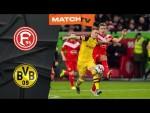 Fortuna Dusseldorf vs Borussia Dortmund 2-1 Highlights & All Goals HD (18/12/2018)