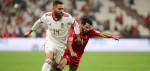 IR Iran's Ghoddos looking forward to Vietnam challenge
