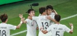 Group C: Kyrgyz Republic 0-1 Korea Republic