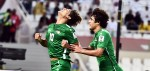 Group D: Yemen 0-3 Iraq