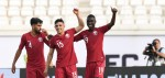 Qatar's Almoez Ali equals goalscoring record