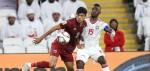 Group A: UAE 1-1 Thailand
