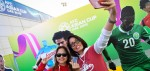 AFC shatter digital records set in Australia after just one week
