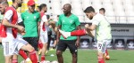 Jahanbakhsh: I'm fit and raring to go