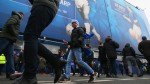 Safe standing: Supporters' groups back Everton's Bramley-Moore Dock plans