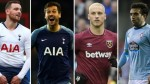 Harry Kane: Who will score the goals for Spurs with the striker out injured?