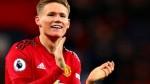 Scott McTominay: Man Utd midfielder could leave on loan