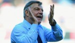 Allardyce rules out Town role