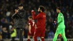Liverpool plan Dubai warm weather break following FA Cup exit - sources
