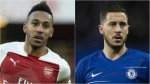 Arsenal v Chelsea: Who makes your combined XI?