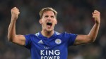 Marc Albrighton: Leicester City winger signs new deal until 2022