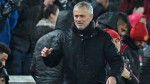 Jose Mourinho: Finishing second with Manchester United among my top achievements