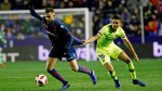 Levante to launch complaint against Barcelona for allegedly fielding ineligible player - president