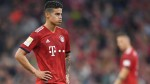 Arsenal, Napoli target James Rodriguez rejects January move from Bayern - sources