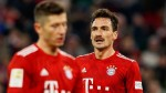 Will Bayern Munich wake from Bundesliga slumber to challenge Dortmund for title?
