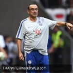 """CHELSEA - Sarri on Higuain deal: """"I am confident because I know Marina is working very hard"""""""