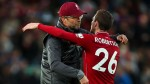 Klopp: Liverpool contracts mean Anfield progress can continue for years