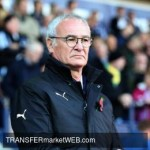 "FULHAM - Ranieri: ""Cahill would be fantastic"""