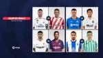 The Copa del Rey Quarter Finals